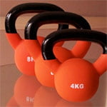 kettlebells trainer course