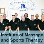 Institute of Massage & Sports Therapy