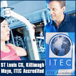 St Louis CS Now ITEC Approved
