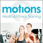 Motions Health & Fitness – Fitness Instructor Courses in Dublin