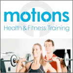 motions fitness instructor courses