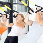 Suspension Training, Dublin