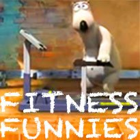 Featured Fitness Funnies