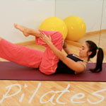 pilates trainer courses