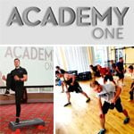 Academy One Fitness