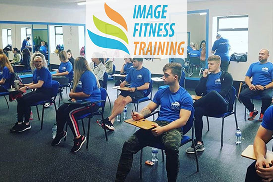Image Fitness Training – Fitness Training Courses in Dublin, Cork and Galway