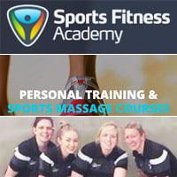Sports Fitness Academy