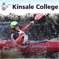 Outdoor Education with Kinsale College
