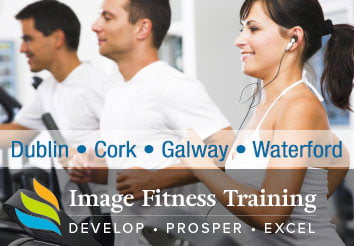Imasge Fitness training Courses