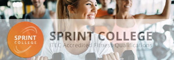 Sprint Fitness College Wexford