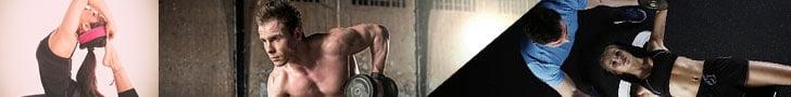 fitness courses Ireland