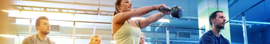 fitness instructor training classes in Ireland