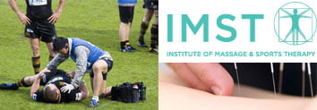 IMST Sports Therapy Courses