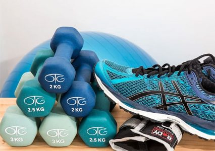 Fitness instructor courses in Galway